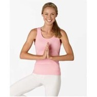 Bella | Bella Women's 5.8 oz. Cotton 2x1 Rib Tank Top