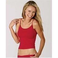 Bella | Bella Women's 6.5 oz. Cotton/Spandex Camisole