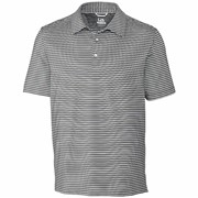 Cutter & Buck Division Stripe Polo
