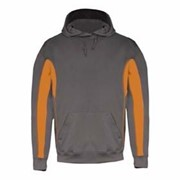 BADGER Drive Fleece Hooded Sweatshirt