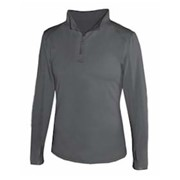 Badger LADIES' 1/4 Zip Lightweight Pullover
