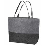 Port Authority Large Felt Tote Bag