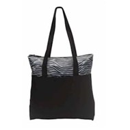 Port Authority | Port Authority Zip-Top Convention Tote