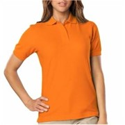 Blue Generation LADIES' Hight Visibility Polos