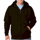 Blue Generation TALL Zip Front Hoodie