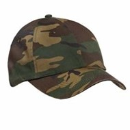 Port Authority | PA Camouflage Cap