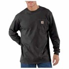 Carhartt L/S Workwear Pocket T-Shirt