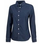 Charles River LADIES' Straight Collar Shirt