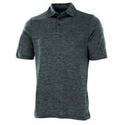 Charles River Space Dye Polo Shirt