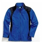 Charles River LADIES' Hexsport Bonded Jacket