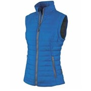 Charles River LADIES' Radius Quilted Vest