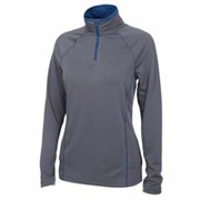 Charles River LADIES' Fusion Pullover