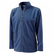 Charles River Boundary Fleece Jacket