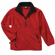 Charles River Fleece Pullover