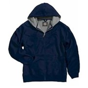 Charles River Tradesman Thermal Full Zip Sweatshir