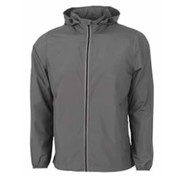 Charles River Pack-N-Go Full Zip Reflective Jacket