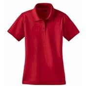 CornerStone LADIES' Snag-Proof Polo