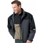 Colorado Clothing Hard Shell 3-in-1 Systems Shell