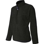 Colorado Trading LADIES' Fleece 1/2 Zip Pullover