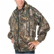Dunbrooke Camo Sportsman Waterproof Jacket