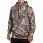 Dunbrooke The Champion Camo Hooded Pullover