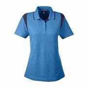 Devon & Jones LADIES' DRYTEC20 Colorblock Polo