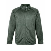 Devon & Jones Stretch Tech-Shell Compass Full-Zip