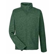 Devon & Jones Bristol Sweater Fleece Jacket