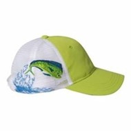DRI DUCK | Dri Duck Dorado Performance Mesh Back Cap