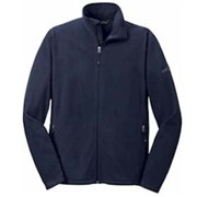 Eddie Bauer Full Zip Microfleece Jacket