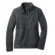 Eddie Bauer LADIES' Full Zip Fleece Jacket