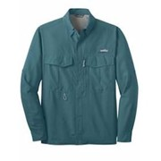 Eddie Bauer L/S Performance Fishing Shirt