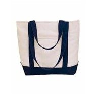 Econscious | Big Accessories / BAGedge Organic Cotton Boat Tote