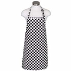 Fame Pocketless Bib Apron