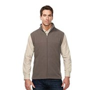Tri-Mountain TALL Expedition Fleece Vest