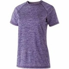 Holloway LADIES' Electrify 2.0 S/S Shirt
