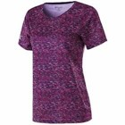 Holloway LADIES' Space Dy Short Sleeve T-Shirt