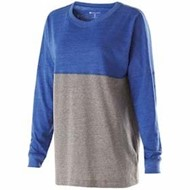 Holloway | Holloway LADIES' Low Key Pullover Shirt