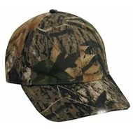 Outdoor Cap | Outdoor Cap HiBeam Structured Camo Cap