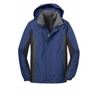 Port Authority | Port Authority Colorblock 3-in-1 Jacket