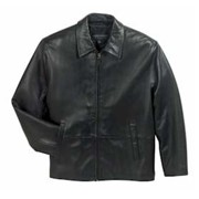 Port Authority Lambskin Jacket