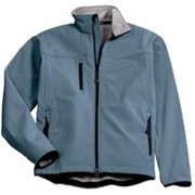 PA Glacier Soft Shell Jacket