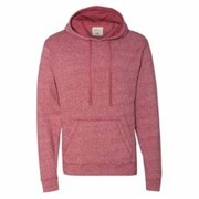 J America VintageFrench Terry Pullover Hood