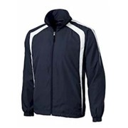 Sport-tek Colorblock Raglan Jacket