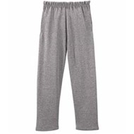 Jerzees | JERZEES YOUTH Pocketed Open Bottom Sweatpant