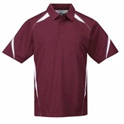 Tri-Mountain Lightning Polo