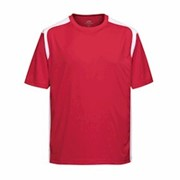 Tri-Mountain TALL Blitz Short Sleeve Crewneck