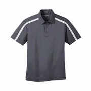 Port Authority Silk Touch Performance Stripe Polo