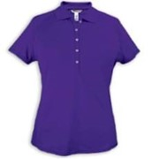 Pro Celebrity LADIES' Empire Polo Shirt