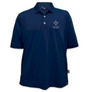 Pro Celebrity Galactic Polo Shirt